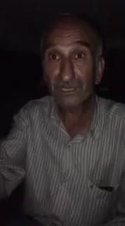 İsmail Karaosmanoğlu, Muharrem İnce'ye bu video ile gönderme yaptı
