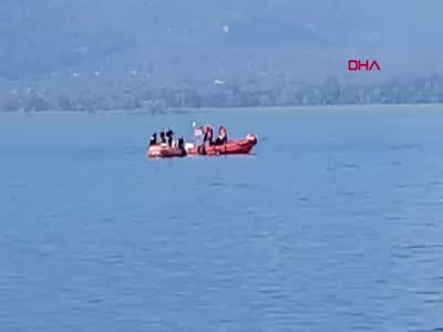 Sapanca Gölü'nde kaybolan çocuğun cesedine ulaşıldı