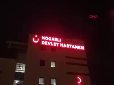 Kocaeli'de 2 grup arasında çıkan kavgada 17 kişi yaralandı