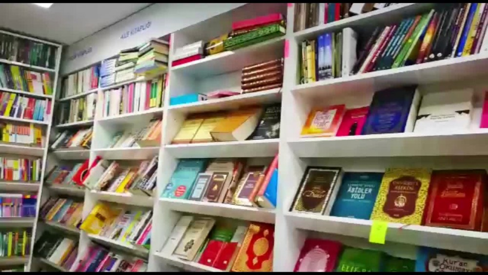 Kitapsihirbazi.com İzmit