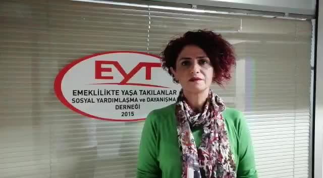 Özüpak'tan Erdoğan'ın açıklamasına cevap